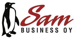 Sam-business Yritys- ja bisnespukeutuminen