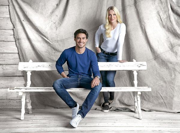 Sam-business Oy PR-tekstiilit